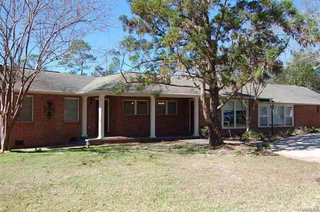 101 Warren Road, Enterprise, AL 36330 (MLS #464866) :: Team Linda Simmons Real Estate