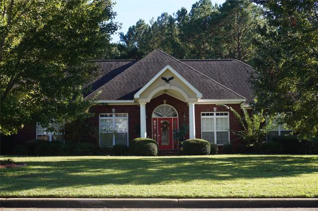 504 Tartan Way, Enterprise, AL 36330 (MLS #464933) :: Team Linda Simmons Real Estate