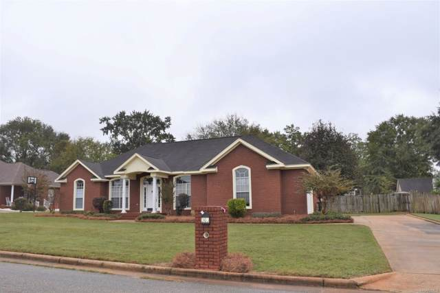 303 Huntington Drive, Enterprise, AL 36330 (MLS #465183) :: Team Linda Simmons Real Estate