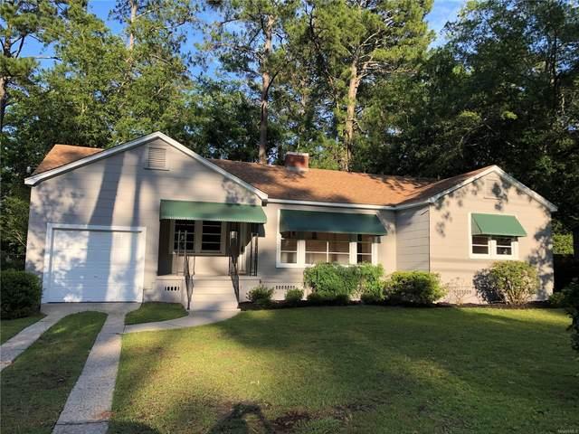 634 N Park Avenue, Dothan, AL 36303 (MLS #466940) :: Team Linda Simmons Real Estate