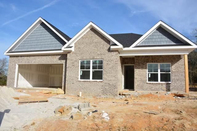 349 Thornbird Loop, Enterprise, AL 36330 (MLS #467098) :: Team Linda Simmons Real Estate
