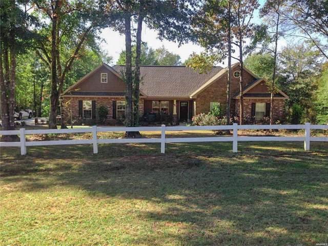 328 County Road 558 ., Enterprise, AL 36330 (MLS #467711) :: Team Linda Simmons Real Estate