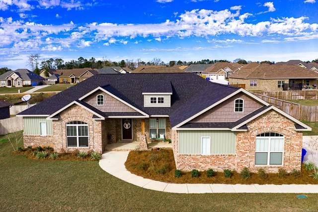 54 County Road 757 Road, Enterprise, AL 36330 (MLS #467827) :: Team Linda Simmons Real Estate