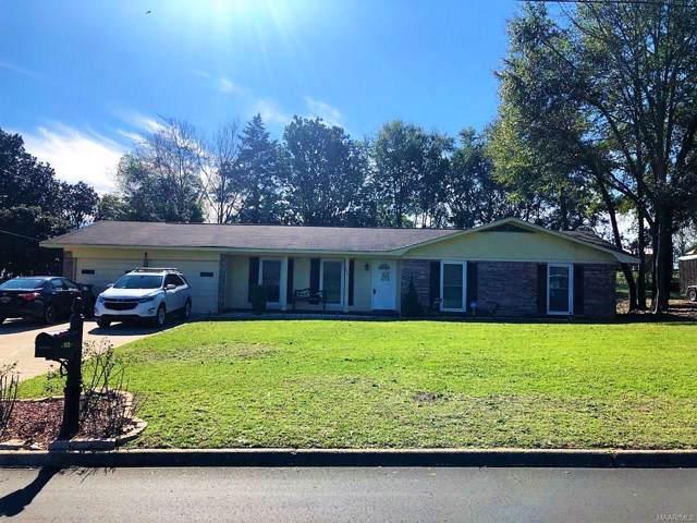 105 Madison Lane, Enterprise, AL 36330 (MLS #467828) :: Team Linda Simmons Real Estate