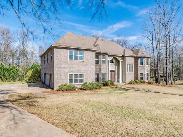 8311 Timber Trace Lane, Pike Road, AL 36064 (MLS #468128) :: LocAL Realty