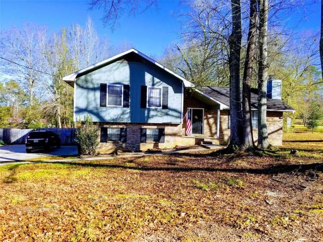 202 Taylor Street, Enterprise, AL 36330 (MLS #468189) :: Team Linda Simmons Real Estate
