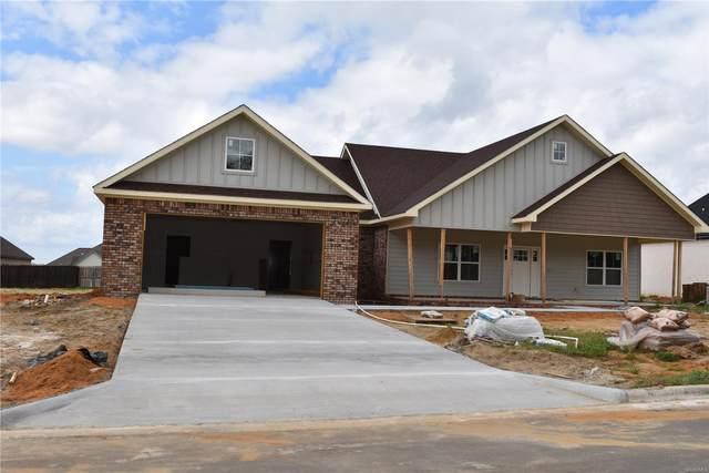 122 County Road 753, Enterprise, AL 36330 (MLS #468742) :: Team Linda Simmons Real Estate