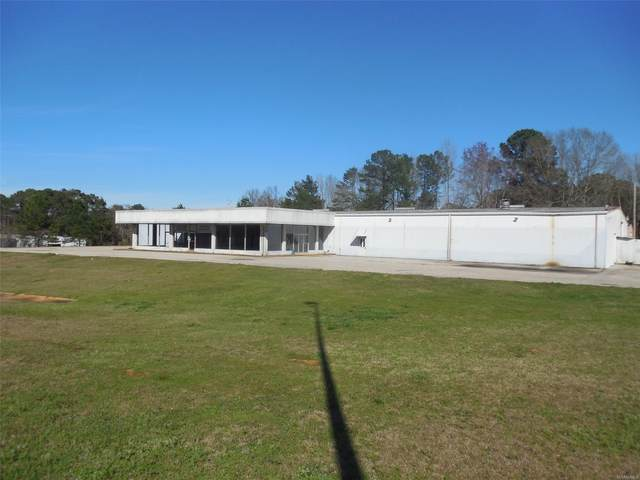 219 Highway 231 N, Troy, AL 36081 (MLS #468759) :: Team Linda Simmons Real Estate
