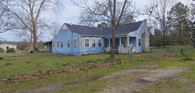 7990 Highway 80 E, Selma, AL 36701 (MLS #468860) :: LocAL Realty