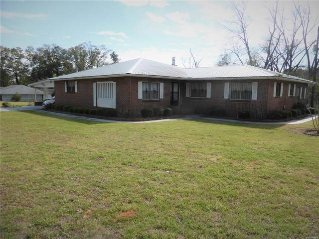 1010 Coppinville Road, Enterprise, AL 36330 (MLS #469339) :: Buck Realty