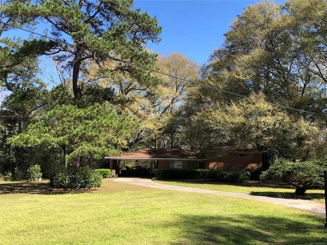 986 Johnson Street, Elba, AL 36323 (MLS #469672) :: Team Linda Simmons Real Estate