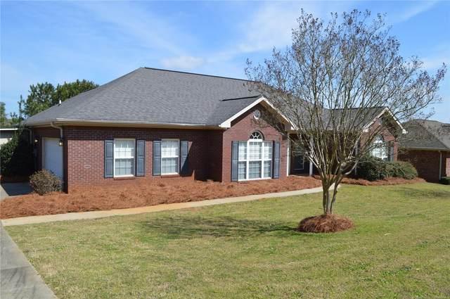 101 County Road 163 Road, New Brockton, AL 36351 (MLS #469971) :: Team Linda Simmons Real Estate