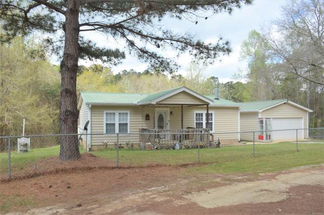 1999 County Road 127, Ariton, AL 36311 (MLS #470261) :: Team Linda Simmons Real Estate