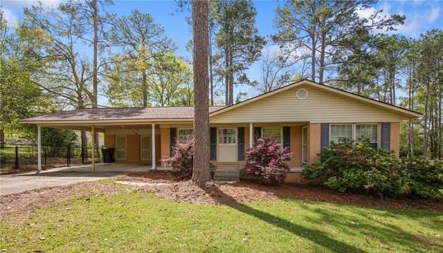 403 Sequoyah Drive, Dothan, AL 36303 (MLS #470343) :: Team Linda Simmons Real Estate