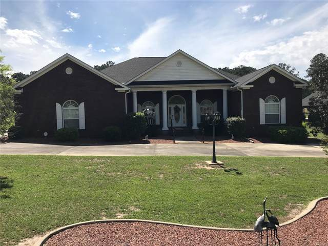 801 Tartan Way, Enterprise, AL 36330 (MLS #470763) :: Team Linda Simmons Real Estate