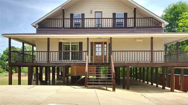 2335 Alabama River Parkway, Millbrook, AL 36054 (MLS #471231) :: Buck Realty
