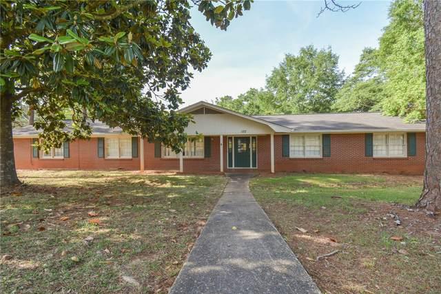 102 Bay Street, Enterprise, AL 36330 (MLS #471520) :: Team Linda Simmons Real Estate