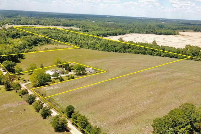 43 Acres Scott Road, Malvern, AL 36375 (MLS #471555) :: Team Linda Simmons Real Estate