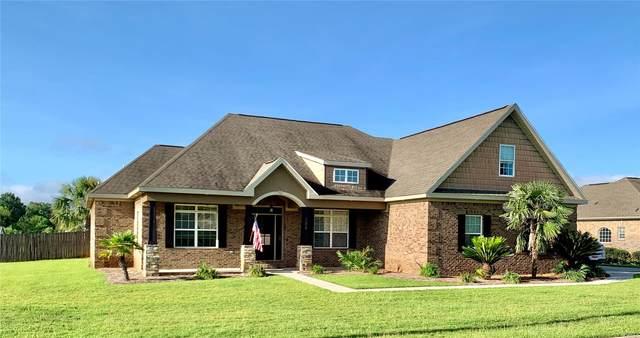 306 Brookwood Drive, Enterprise, AL 36330 (MLS #471849) :: Buck Realty