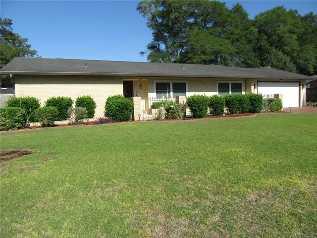 208 Briarhill Road, Enterprise, AL 36330 (MLS #471917) :: Team Linda Simmons Real Estate