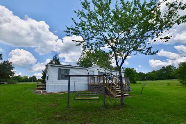 1640 Chana Creek Road, Eclectic, AL 36024 (MLS #472079) :: Buck Realty