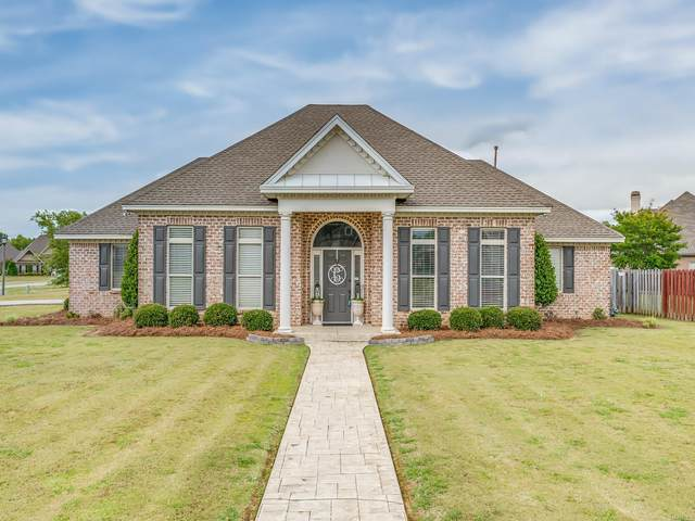 9001 Pennington Place, Montgomery, AL 36117 (MLS #472205) :: Buck Realty