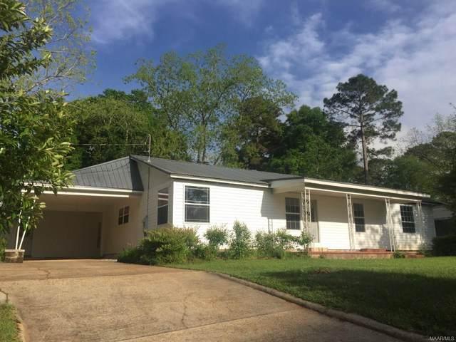 101 Kentucky Street, Enterprise, AL 36330 (MLS #472264) :: Buck Realty