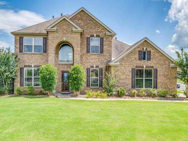1930 Wyndgate Loop, Montgomery, AL 36117 (MLS #472440) :: Buck Realty