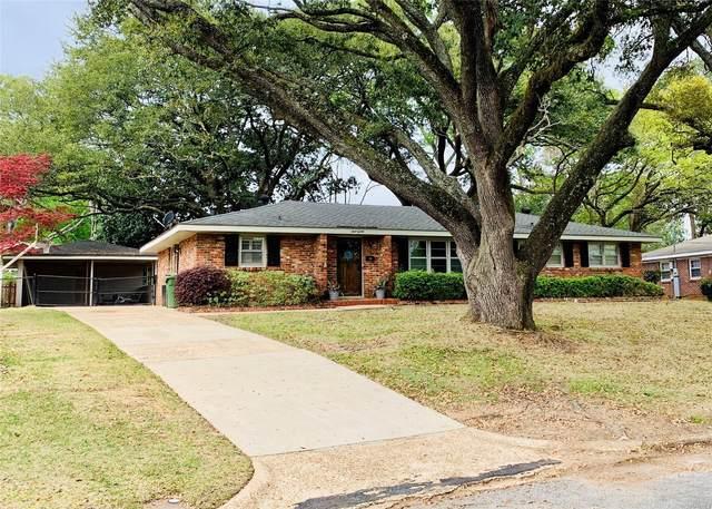 320 Bellehurst Drive, Montgomery, AL 36109 (MLS #474079) :: Buck Realty