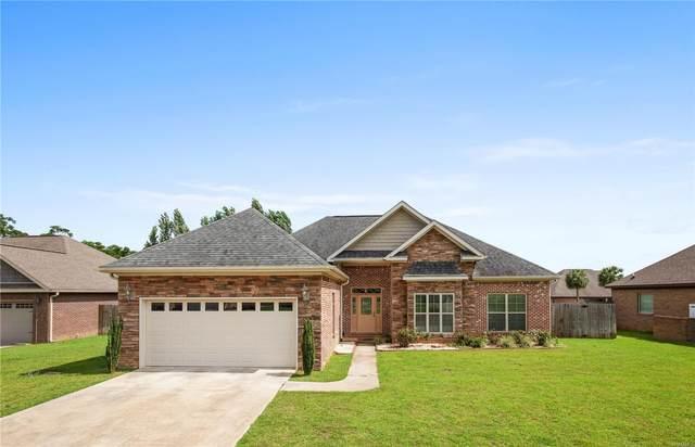 210 Grey Fox Trail, Enterprise, AL 36330 (MLS #474094) :: Team Linda Simmons Real Estate