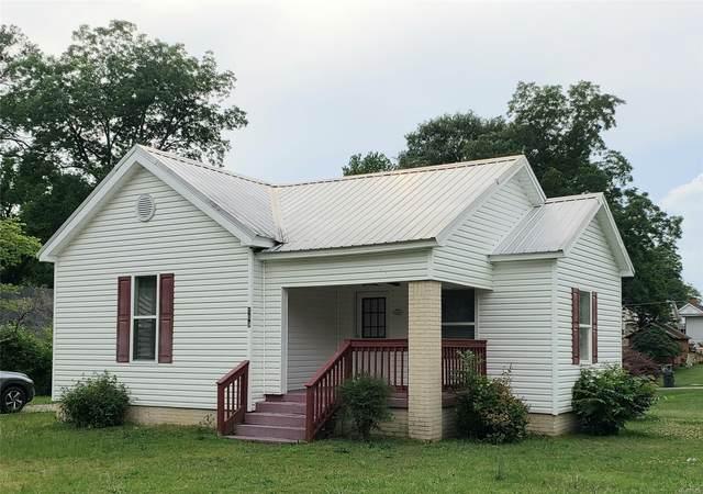 109 Dorman Avenue, Tallassee, AL 36078 (MLS #474263) :: Buck Realty