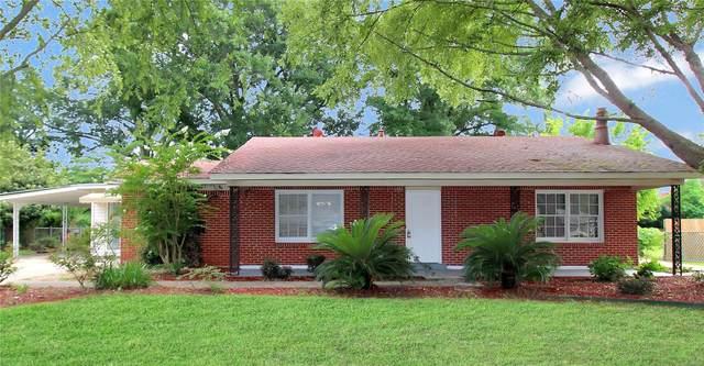1273 Adell Street, Prattville, AL 36066 (MLS #474618) :: Buck Realty
