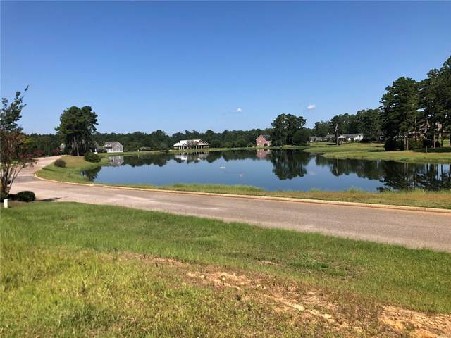 0 Lakewood Drive, Thomasville, AL 36784 (MLS #474947) :: LocAL Realty