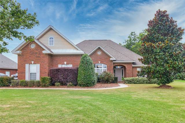 5403 Jackson Road, Wetumpka, AL 36093 (MLS #476224) :: Buck Realty