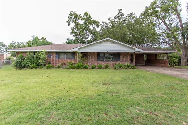 2 Ranch Drive, Montgomery, AL 36109 (MLS #476329) :: Buck Realty