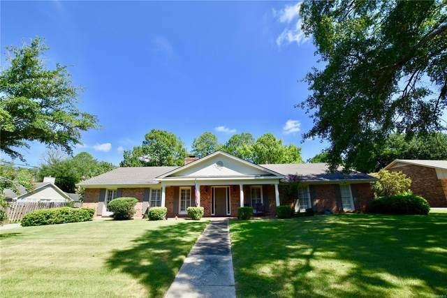 2450 Belcher Drive, Montgomery, AL 36111 (MLS #476683) :: Buck Realty