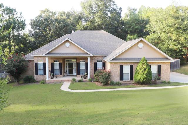 718 Pinetuckett Parkway, Deatsville, AL 36022 (MLS #476903) :: Buck Realty