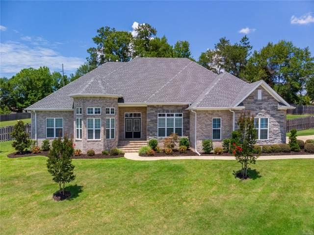 979 Fireside Drive, Prattville, AL 36067 (MLS #477013) :: Buck Realty