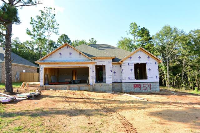 59 Mulder Cove Court, Wetumpka, AL 36093 (MLS #478193) :: Buck Realty