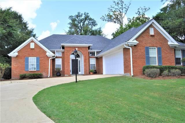 8906 Trellis Court, Montgomery, AL 36117 (MLS #478218) :: Buck Realty
