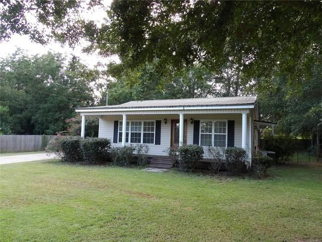 106 Byrd Street, Enterprise, AL 36330 (MLS #478257) :: Buck Realty