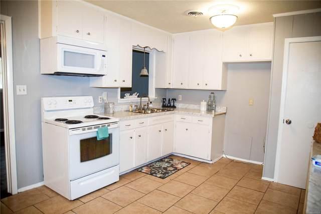 6029 Pinebrook Drive, Montgomery, AL 36117 (MLS #478260) :: Buck Realty