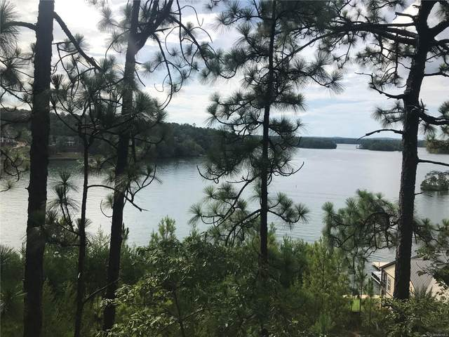 0000 Harbor View Boulevard, Dadeville, AL 36853 (MLS #478347) :: Buck Realty
