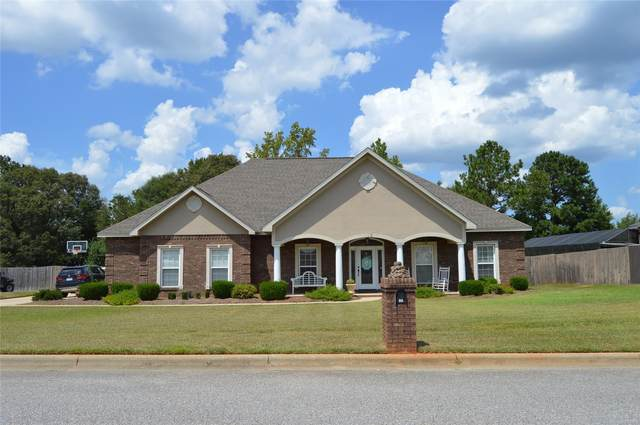 38 County Road 750, Enterprise, AL 36330 (MLS #478473) :: Team Linda Simmons Real Estate