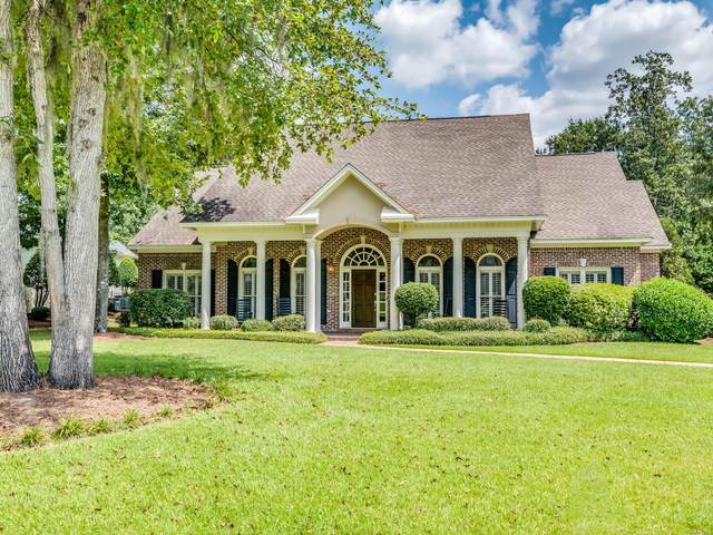 8125 Glynnwood Drive, Montgomery, AL 36117 (MLS #478552) :: Buck Realty