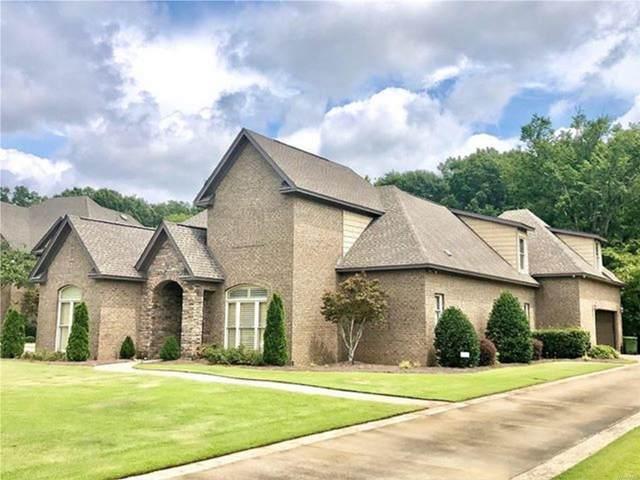 8217 Tuscany Manor, Montgomery, AL 36117 (MLS #478691) :: Buck Realty