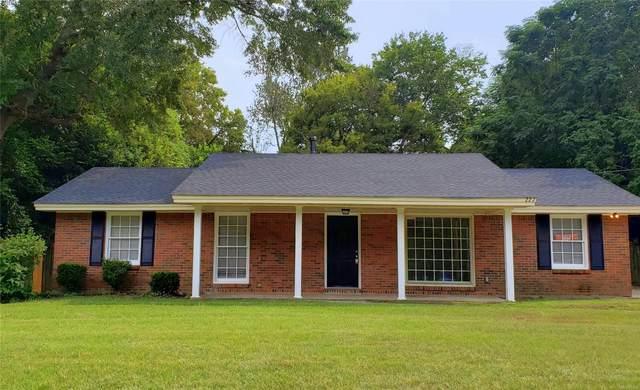 227 Marian Drive, Prattville, AL 36066 (MLS #478703) :: Buck Realty
