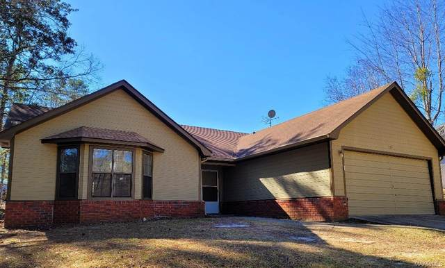 154 Parkwood Circle, Ozark, AL 36360 (MLS #478872) :: Team Linda Simmons Real Estate