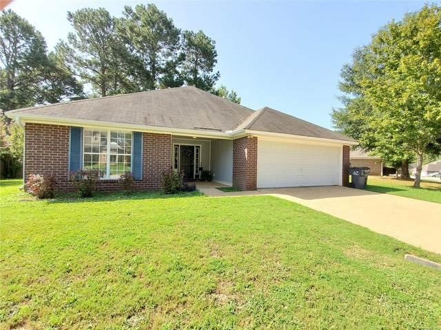 466 River Oaks Drive, Wetumpka, AL 36092 (MLS #478928) :: Buck Realty