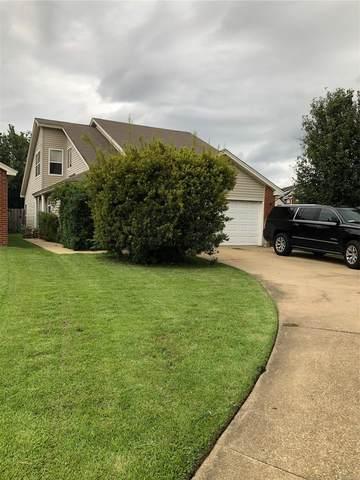 4675 Young Pointe Manor, Montgomery, AL 36106 (MLS #479047) :: Buck Realty